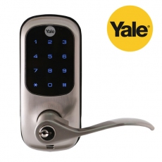 iLock Yale DoorLock,with Lever