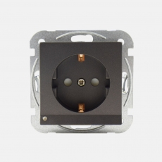System 55 Shuko Power Socket-F...