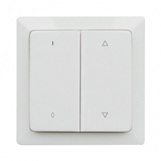 Lux Shutter Switch with up/dow...