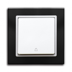 Fortune Doorbell Switch with B...