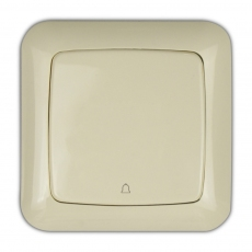 55K Doorbell Switch-Ivory -Kar...